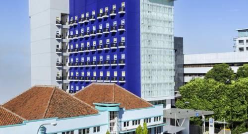 Ibis budget Bandung Asia Afrika