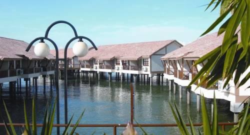 Lexis, Port Dickson