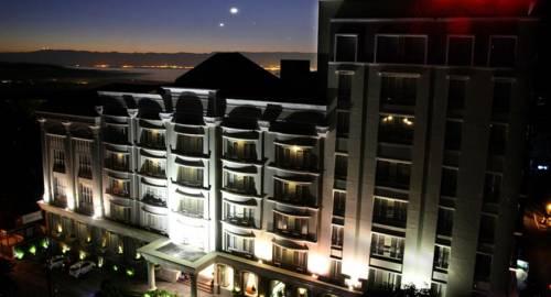 M-Regency Hotel