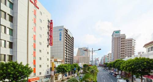 Red Planet Naha, Okinawa