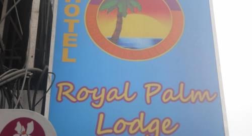 Royal Palm Lodge