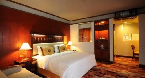 Savoy Homann Bidakara Hotel