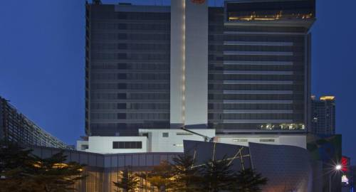 Sheraton Jakarta Gandaria City Hotel