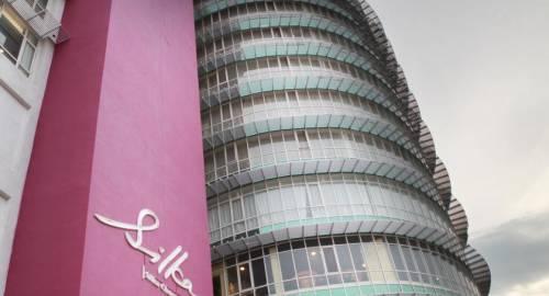 Silka Cheras Kuala Lumpur