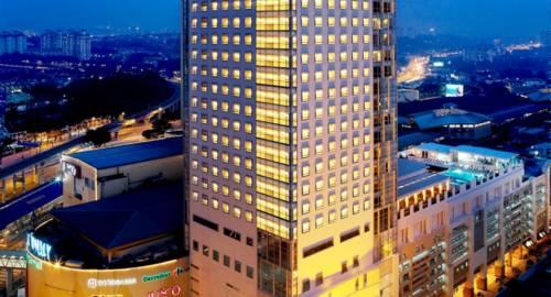 St Giles Boulevard - Premier Hotel