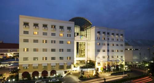 Surabaya Suite Hotel