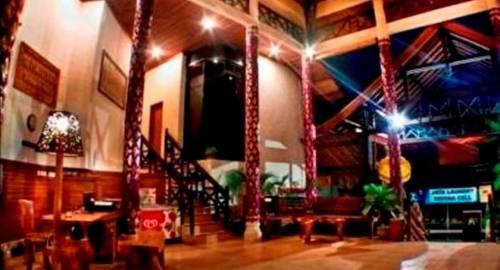 The Flora Kuta Bali