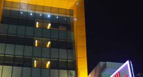 World Hotel Jakarta