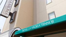 Hotel La Aroma Tennoji