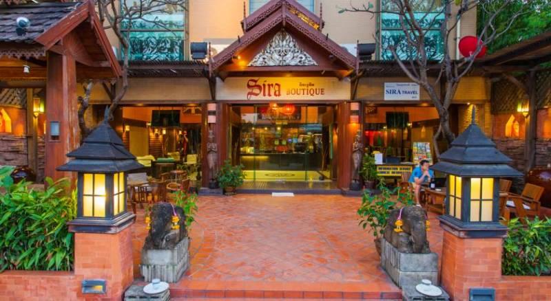 Sira Boutique Hotel