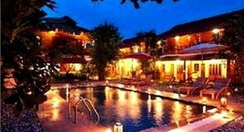 Baan Singkham Boutique Resort