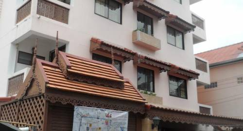 Bow Chiangmai House