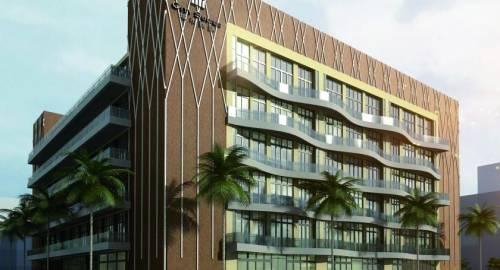 City Suites - Kaohsiung Chenai