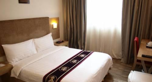 Cultural Hotel Singapore