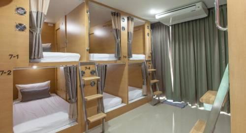 D-Box Hostel