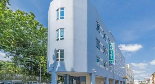 Hotel 81 Osaka