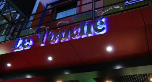 Le Touché Hotel
