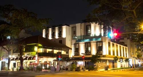 Nostalgia Hotel
