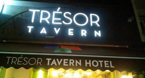 Tresor Tavern Hotel