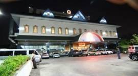 13 Coins Airport Hotel Ngam Wong Wan - Domestic