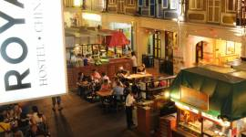 Royal Hostel Singapore