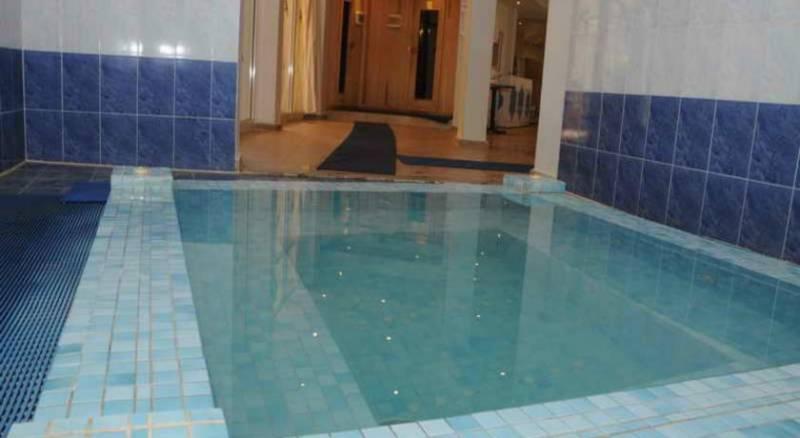 Concorde El Salam Sharm El Sheikh Sport Hotel