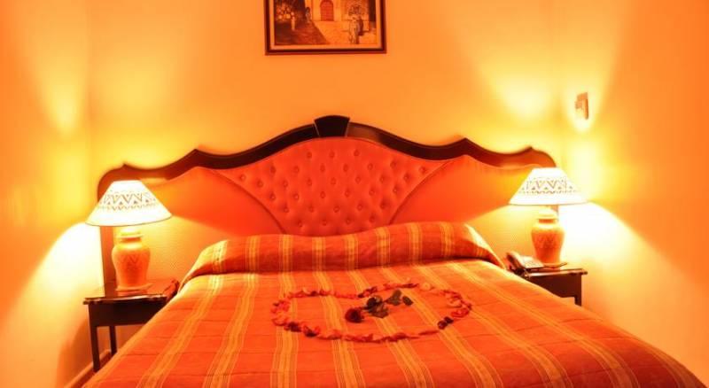 Hotel Fès Inn - Sodetel