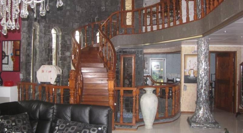 Hotel Les Aigrettes