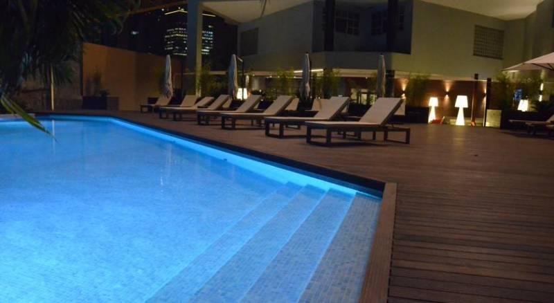 Hotel Trópico
