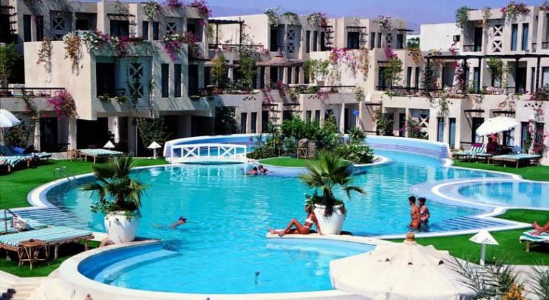 Kahramana Hotel Naama-Bay