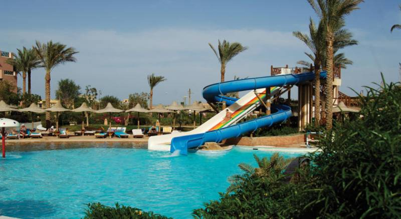 Rehana Sharm Aqua Park Resort