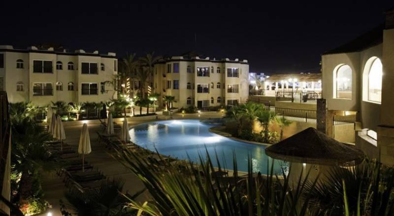 Royal Oasis Naama bay Resort