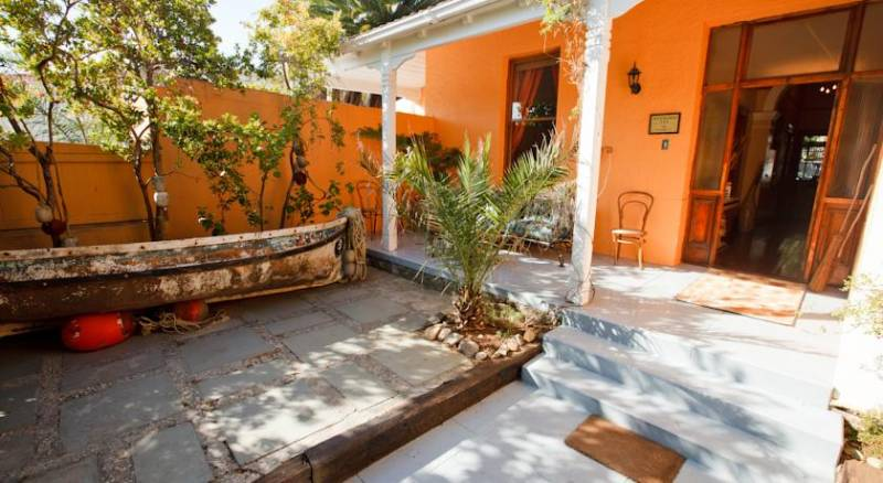 Sweet Orange Guest House