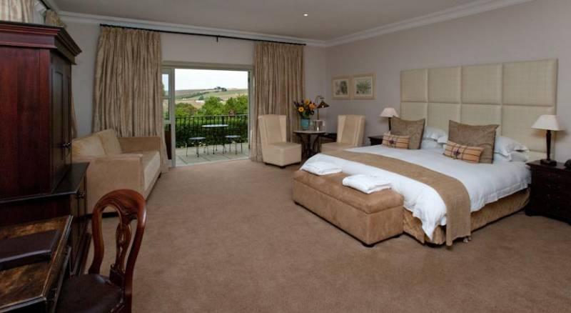 The Devon Valley Hotel