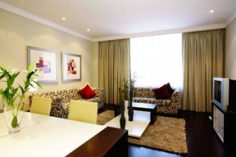 Three Cities Mandela Rhodes Place Hotel and Spa