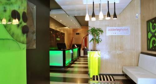 Adderley Hotel