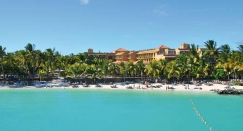 Beachcomber Le Mauricia Hotel