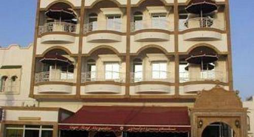 Hotel Borj Mogador