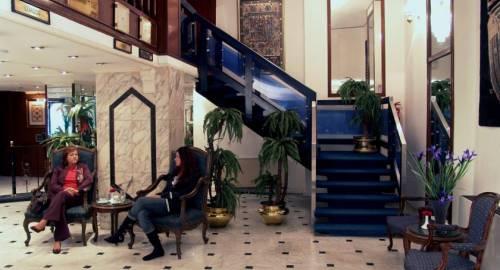 Hotel Concorde Dokki