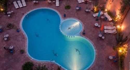 Hotel La Perle du Sud