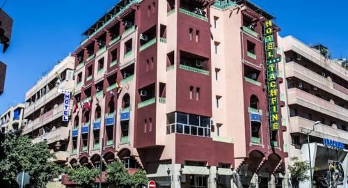 Hotel Tachfine
