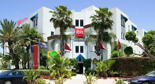 Ibis Fes