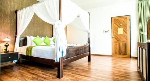 Jingjit Hotel