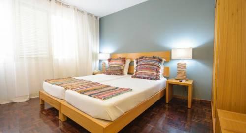 Oasis Porto Grande