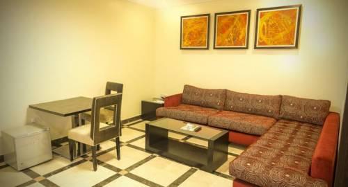 Quo Vadis Hotel Abuja