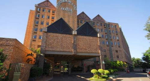The Centurion Lake Hotel