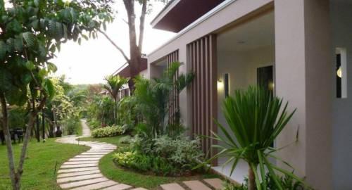 The Fong Krabi Resort