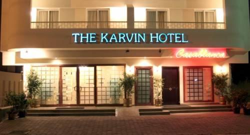 The Karvin Hotel