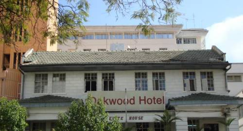The Oakwood Hotel