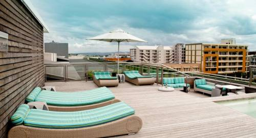 Three Cities Gateway Hotel - Umhlanga